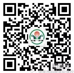 深圳龙岗区科城实验学校 二维码