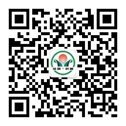 深圳市龙岗科城实验学校 二维码