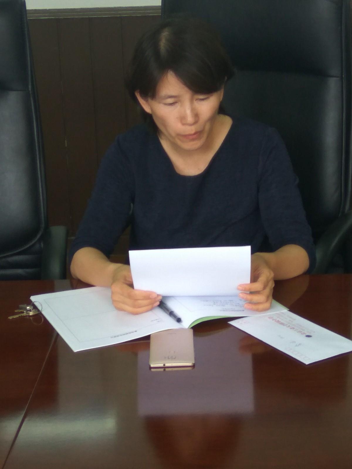 党员李延学习《持续的幸福》,并做读书分享.jpg