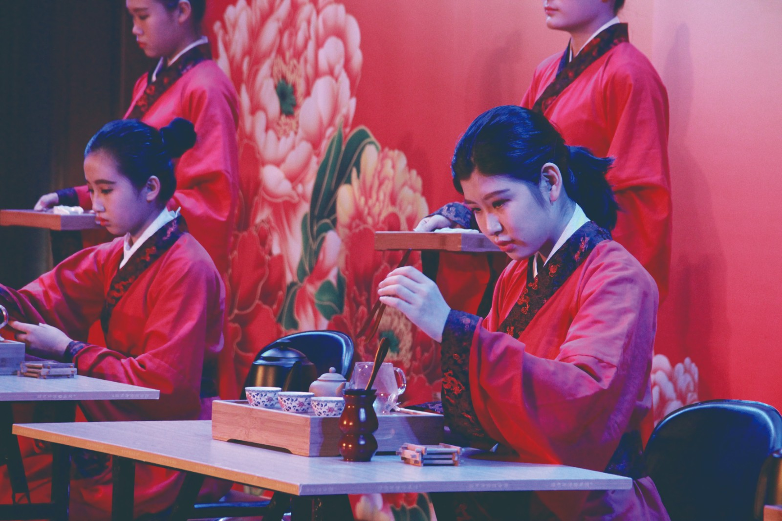 学生茶艺社团活动.JPG