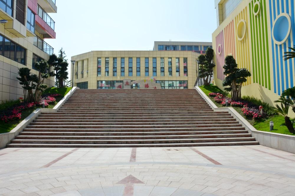 敘永城西實驗學校