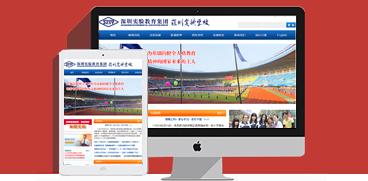 深圳实验学校 案例