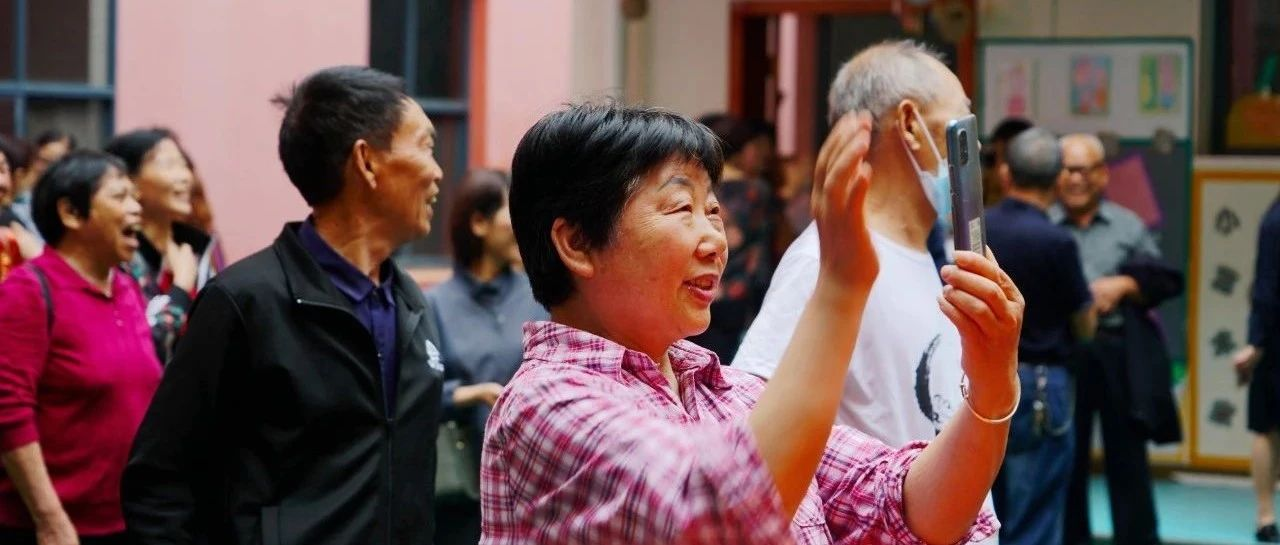 双峰县教育局关工委、老科协教育分会领导一行来校开展党史学习教育活动