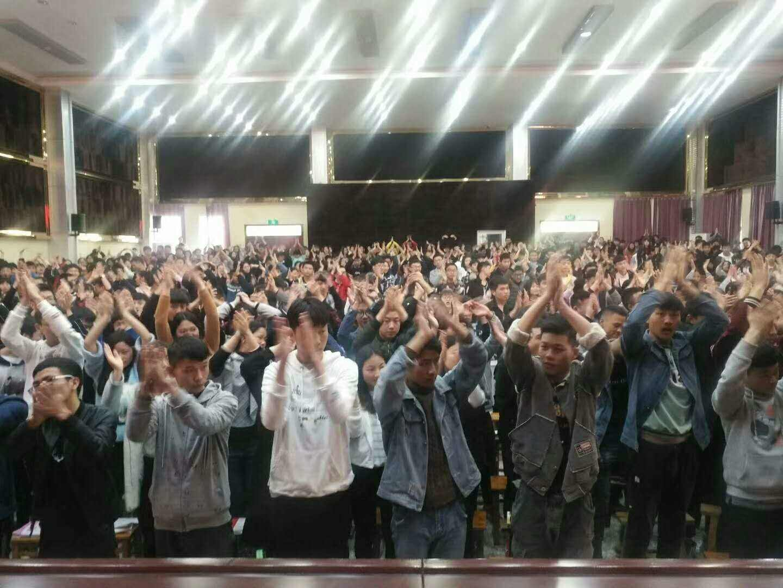 《中国梦人人皆可成才__学生的职业生涯规划》