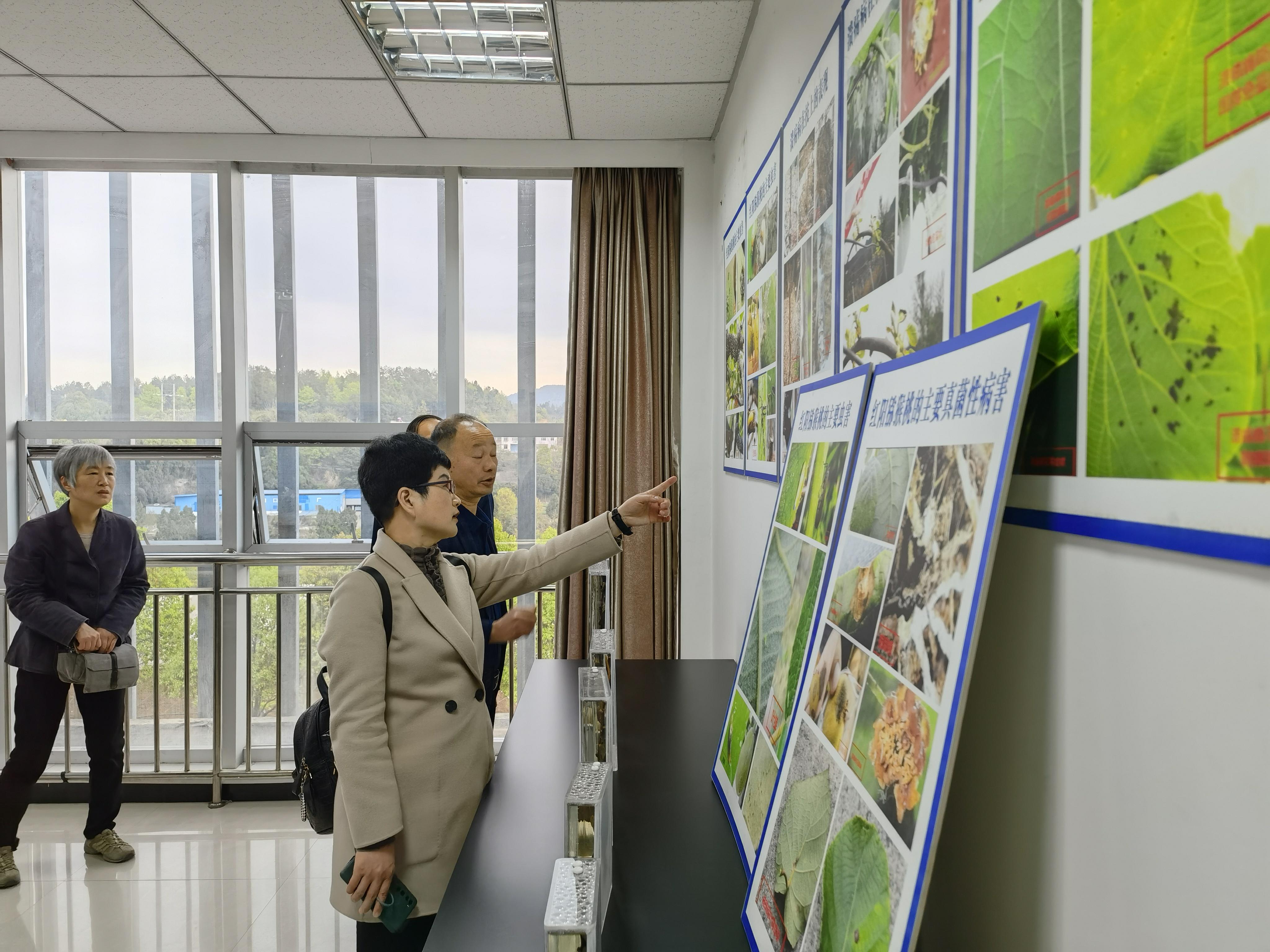 杭州市交通职业高级中学来校指导4.jpg