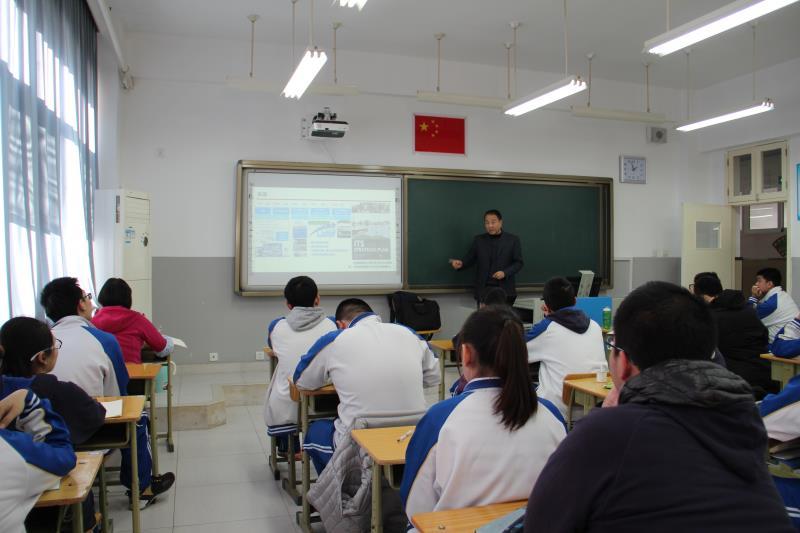 王东柱先生和学生分享会.jpg