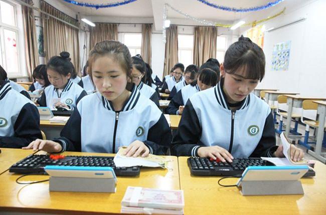 《职业院校的学生管理和教学方法》