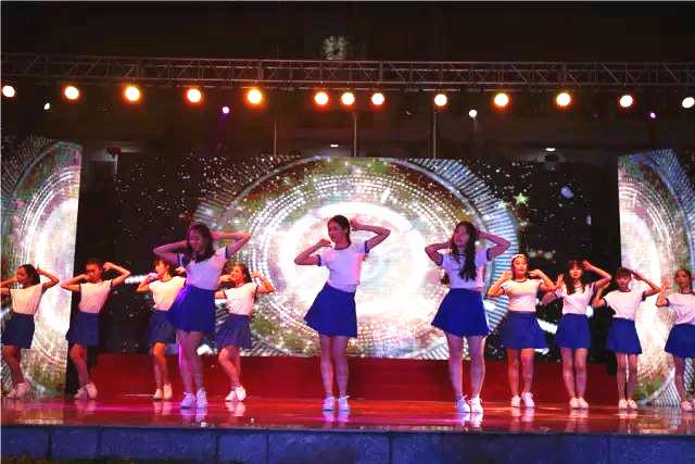 深圳市观澜中学网智慧校园云平台建设