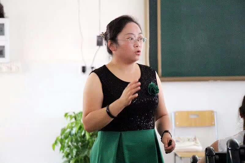云南马龙一中《班主任管理》专题讲座