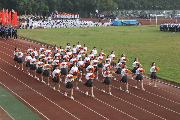 甬江職業高級中學智慧校園管理系統