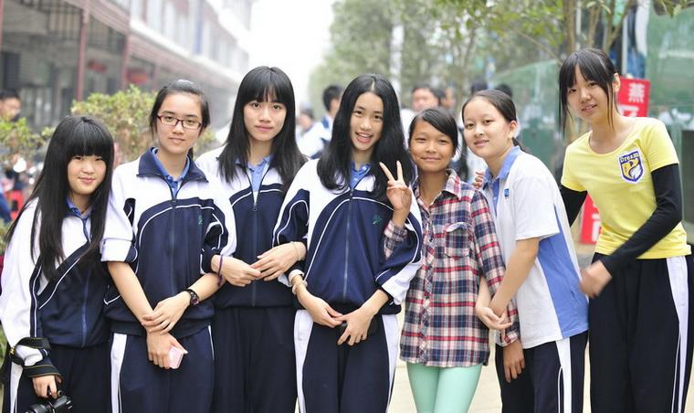 深圳實驗教育集團智慧校園開發建設