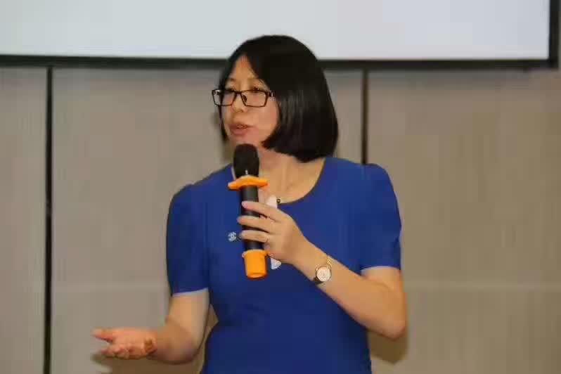 福清龙华职专《班主任能力提升》专题讲座