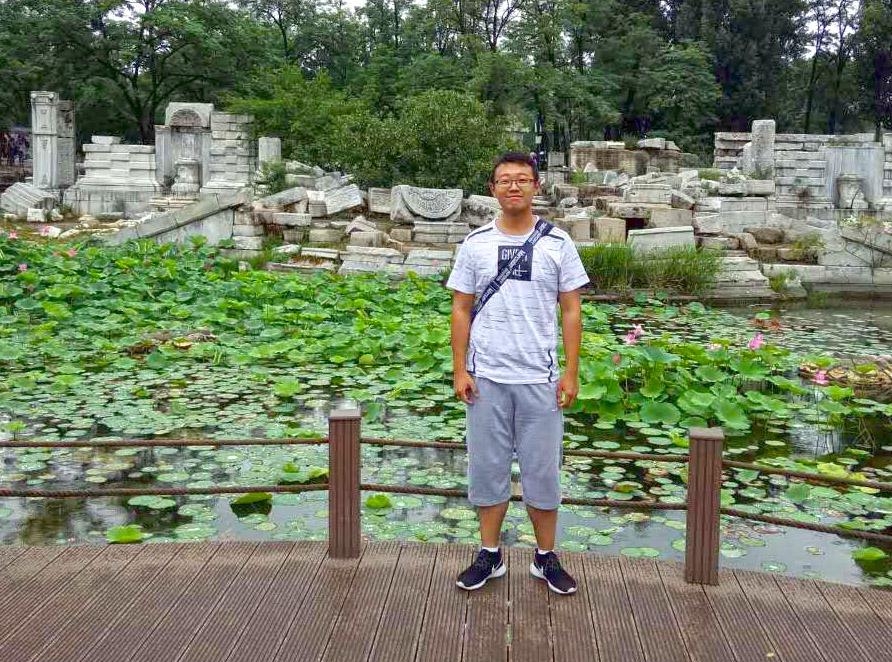 喜讯:双语高中一学生被浙江大学正式录取