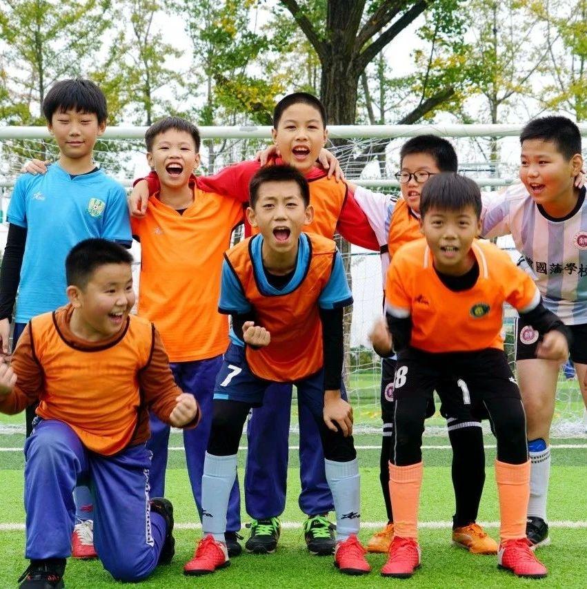 【 体育节二】出道吧,足球小将!