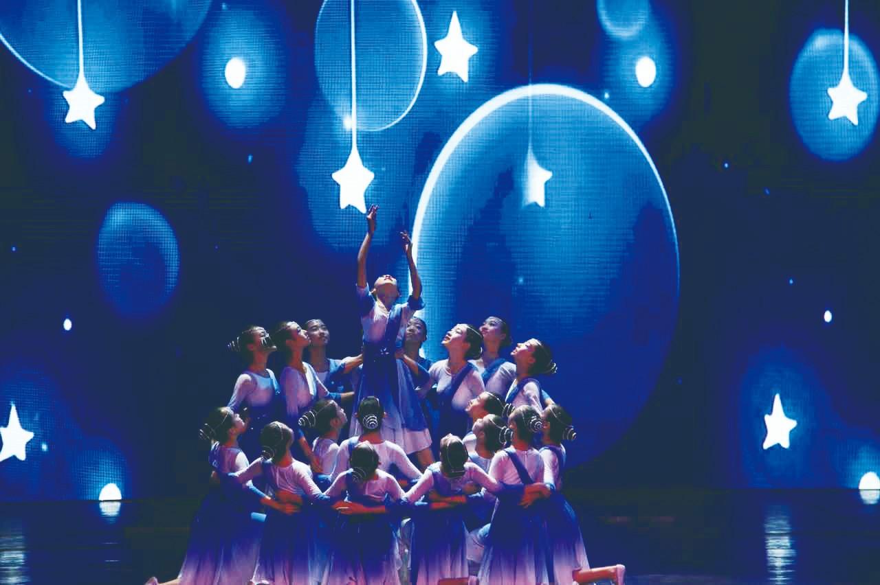 澳门市第十六届学生艺术节舞蹈展演一等奖.jpg