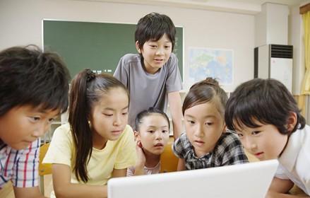 【微推荐】为孩子的幸福人生做准备!兴围小学这样做!!