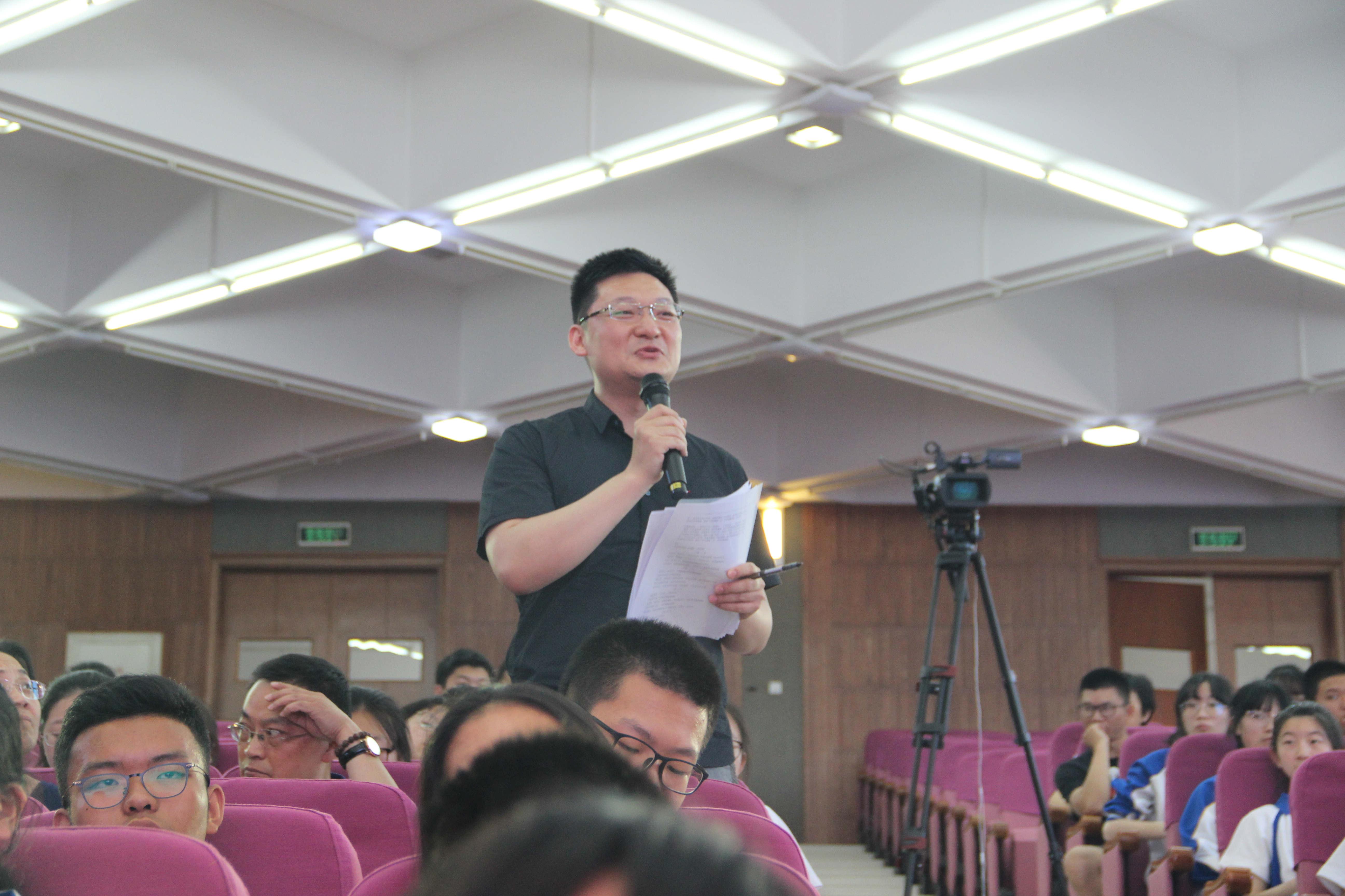 北京市教育学院讲师、北师大博士李桔松老师精彩点评.jpg