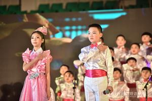 台州市双语学校国际课程班2017年招生简章