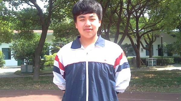 【学生风采】 王宁(13旅管3+2)