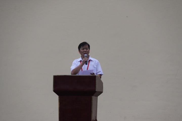 唐国成校长在2018级入学教育总结会上的发言:《学习改变命运》