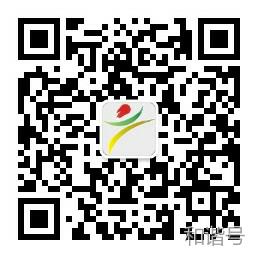 广东阳光青少年体育俱乐部 二维码