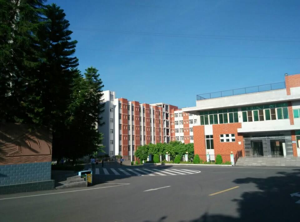 经管与信息工程教学部